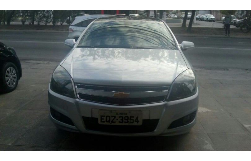 CHEVROLET VECTRA 2010 2.0 MPFI GT HATCH 8V FLEXPOWER 4P MANUAL - Carango 66396 - Foto 2