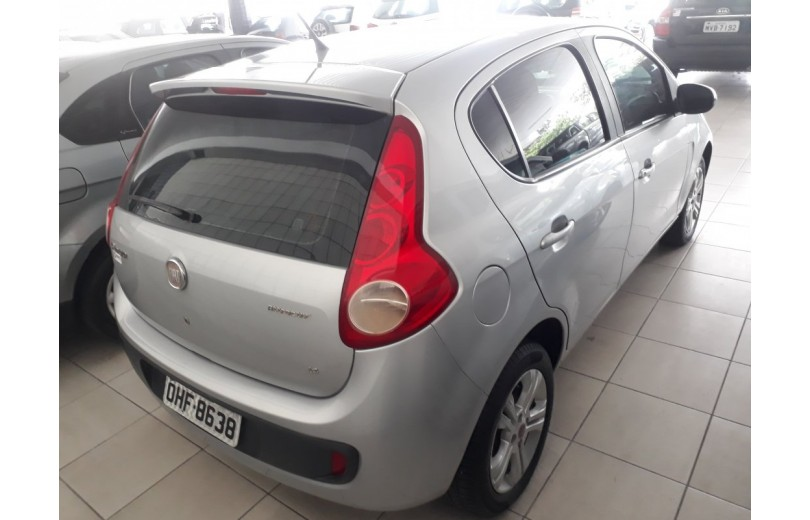 FIAT PALIO 2013 1.4 MPI EVO ATTRACTIVE 8V FIRE FLEX 4P MANUAL - Carango 66340 - Foto 3