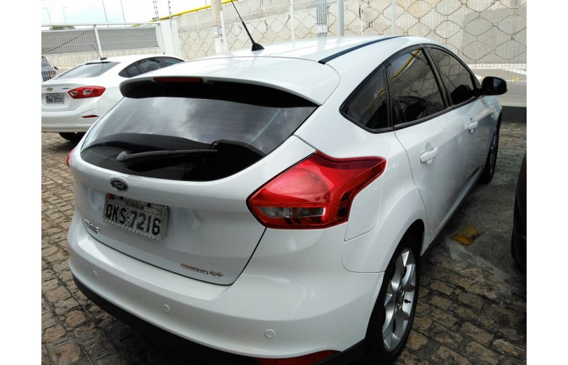 FORD FOCUS 2016 2.0 SE HATCH 16V FLEX 4P POWERSHIFT AUTOMÁTICO - Carango 67253 - Foto 3