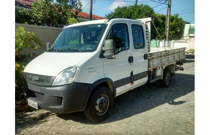 IVECO DAILY 2014 35S14 3.0 DIESEL - Carango 66186 - Foto 1