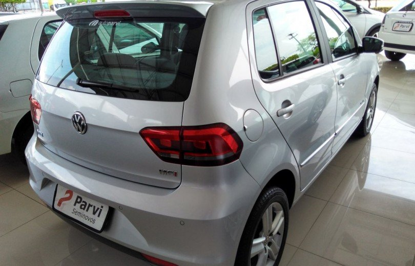 VOLKSWAGEN FOX 2016 1.6 MSI HIGHLINE FLEX 4P MANUAL - Carango 71676 - Foto 3