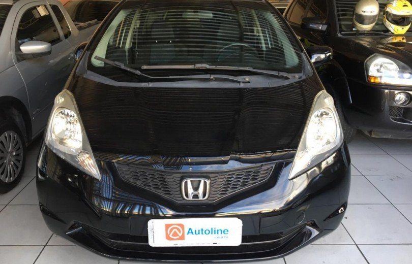HONDA FIT 2010 1.4 LXL 8V FLEX 4P MANUAL - Carango 72484 - Foto 2